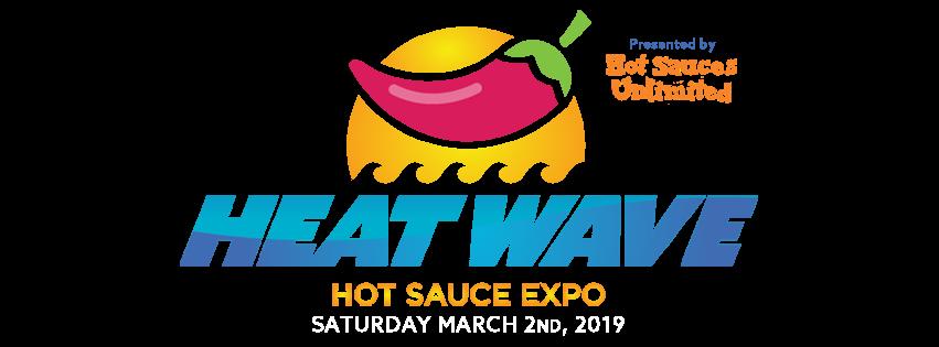 Heatwave Hot Sauce Expos