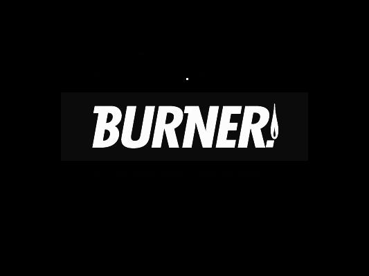 BurnerLogoBlack1