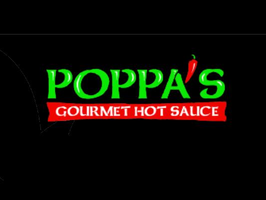 Logo poppas