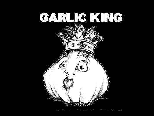 GarlicKing_WEB